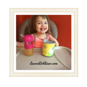 Fun Food for Picky Eaters